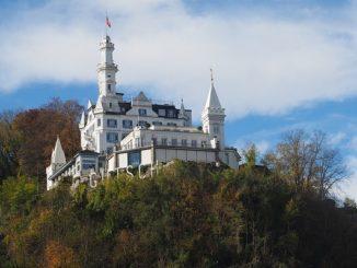 Отель Chateau Guetsch