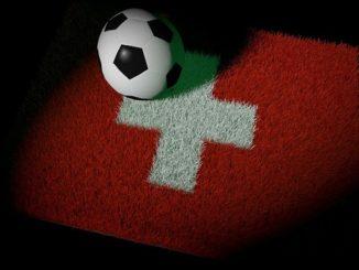 футбол швейцария