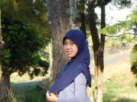 хиджаб платок мусульманка