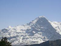Швейцария. Альпы. Автор Pippa Wagstaff  / pixabay.com