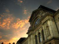 Художественный музей. Невшатель. Автор David Mark / pixabay.com