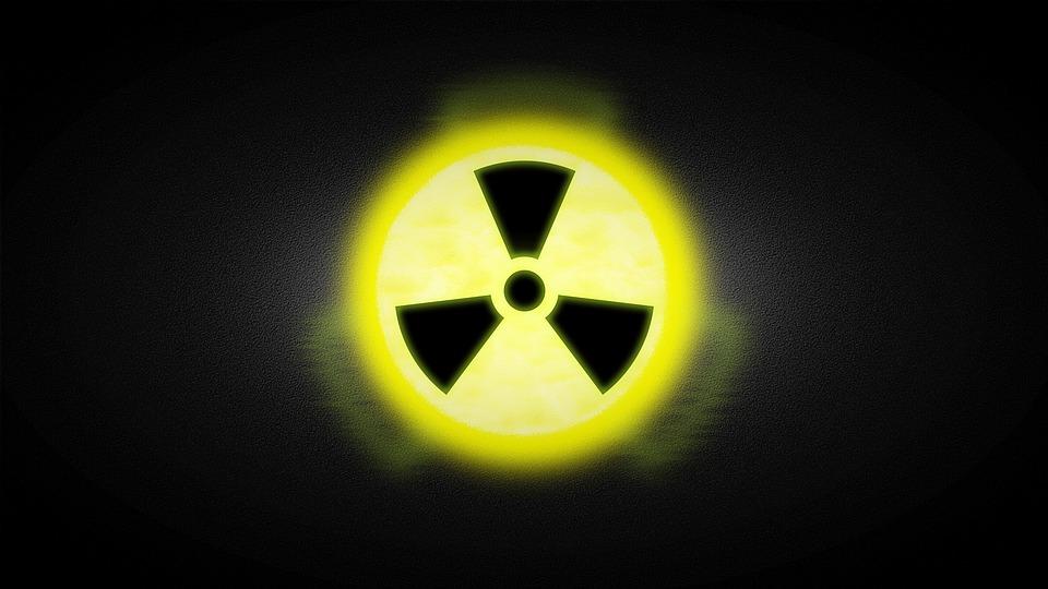 радиация излучение