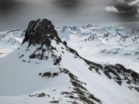 Горный пейзаж. Швейцария. Автор David Mark / pixabay.com
