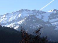 Швейцария Бернские Альпы. Автор Viola / pixabay.com
