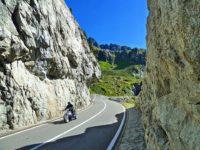 Горный перевал Susten pass. Кантон Берн. Автор xuuxuu / pixabay.com