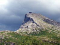 Гора Эйгер. Бернские Альпы. Автор David Mark / pixabay.com