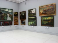 музей картины