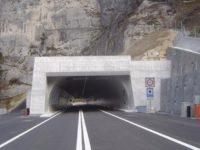 Тоннель Сен-Жан-Рош