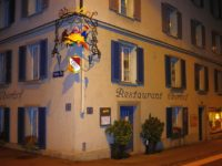 Ресторан Oberhof. Цюрих.  Автор David Mark  / pixabay.com